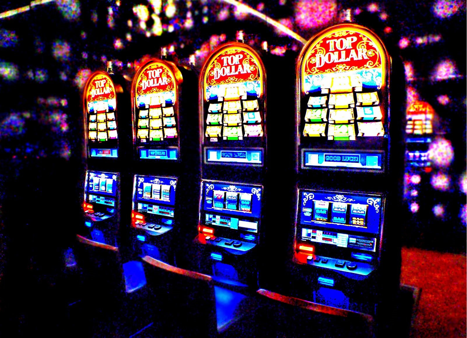 How to Crack the Jackpots